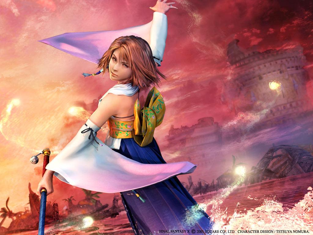 yuna-magic